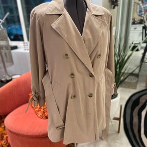Gallery Brand Trenchcoat